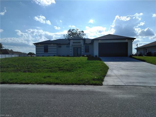 2101 Ne 16th Pl, Cape Coral, FL 33909