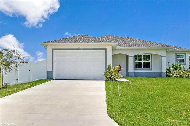 5007 Sw 17th Ave, Cape Coral, FL 33914
