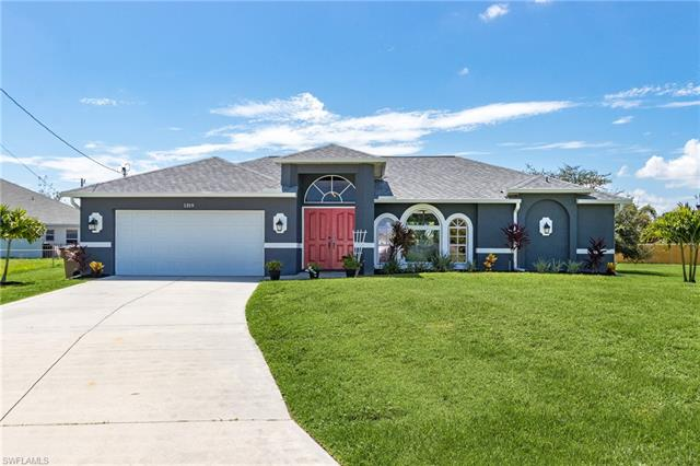 1319 Sw 18th Ave, Cape Coral, FL 33991