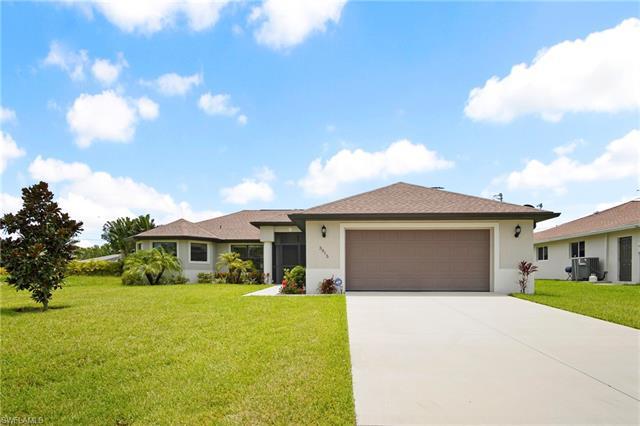 3915 Sw 17th Ave, Cape Coral, FL 33914