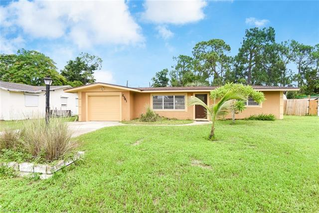 2361 Dover Ave, Fort Myers, FL 33907