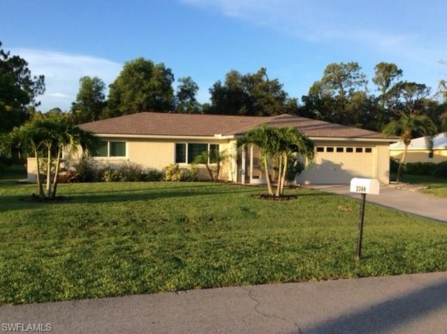 2366 La Salle Ave, Fort Myers, FL 33907