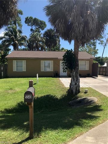 5540 Tucker Ave, Naples, FL 34113