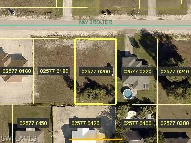 434 Nw 3rd Ter, Cape Coral, FL 33993