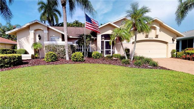 22190 Fairmount Ct, Estero, FL 33928