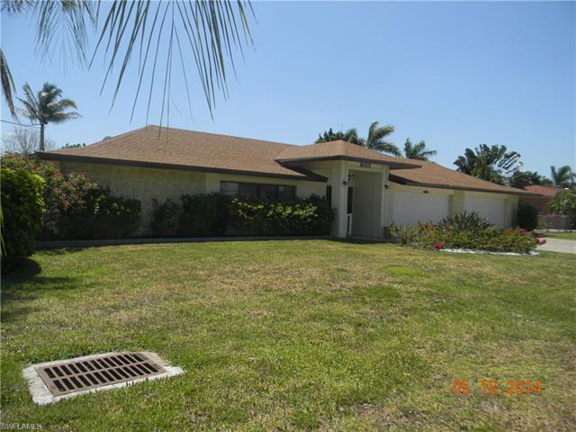 5353 Coral Ave, Cape Coral, FL 33904