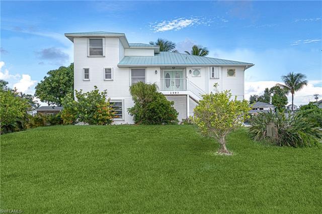 2597 Sanibel Blvd, St. James City, FL 33956