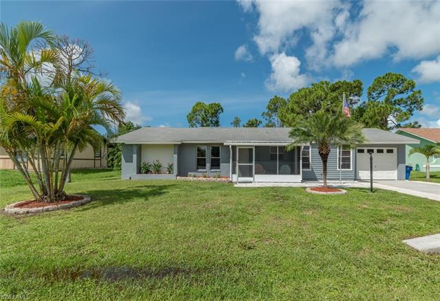 18558 Sunflower Rd, Fort Myers, FL 33967
