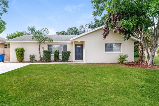 7209 Lobelia Rd, Fort Myers, FL 33967