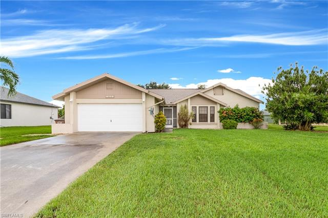 414 Sw 42nd Ter, Cape Coral, FL 33914