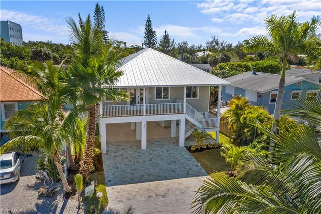 246 Delmar Ave, Fort Myers Beach, FL 33931