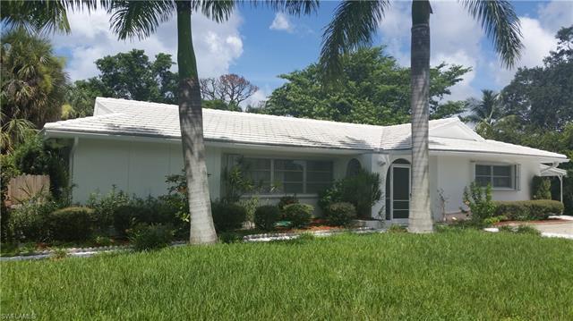 5407 Parker Dr, Fort Myers, FL 33919