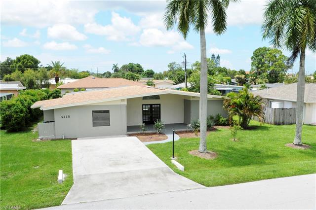 2118 Flora Ave, Fort Myers, FL 33907