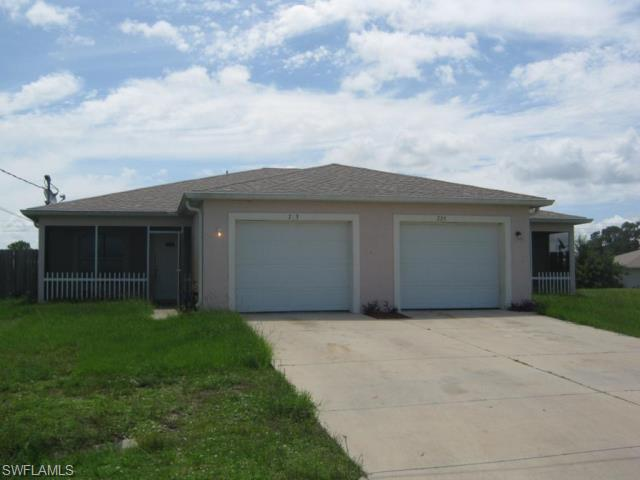 733 Jack Ave S, Lehigh Acres, FL 33973