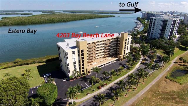 4203 Bay Beach Ln 5c, Fort Myers Beach, FL 33931
