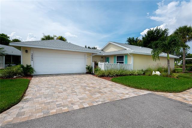 14698 Olde Millpond Ct, Fort Myers, FL 33908