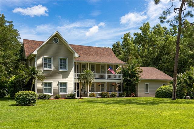 6803 Magnolia Ln, Fort Myers, FL 33966