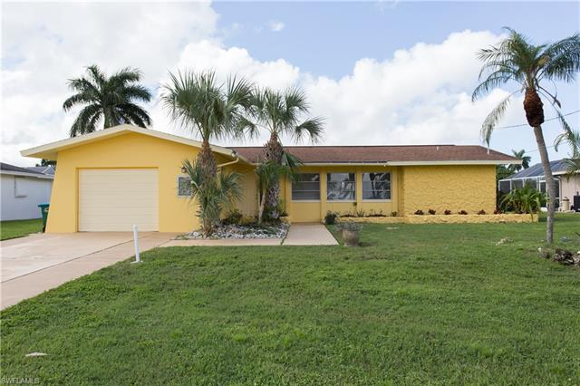 1716 Se 44th St, Cape Coral, FL 33904