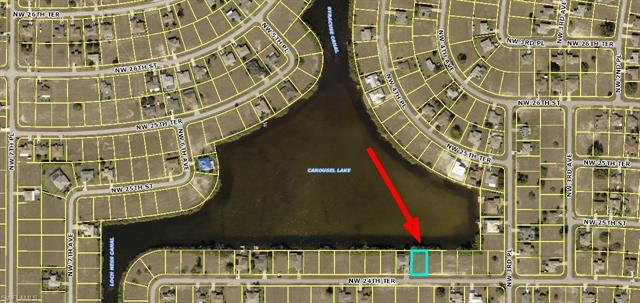 401 Nw 24th Ter, Cape Coral, FL 33993