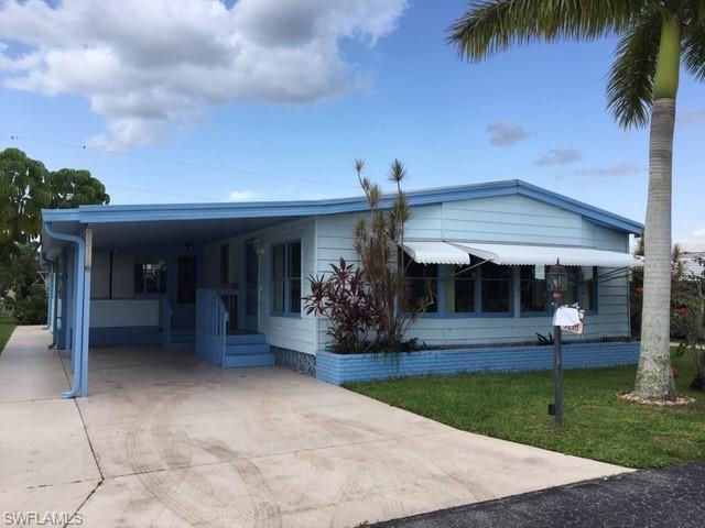9218 Bonita Dr, North Fort Myers, FL 33903