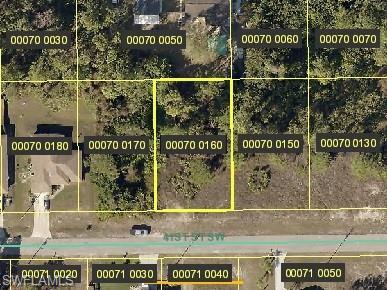 3710 41st St Sw, Lehigh Acres, FL 33976