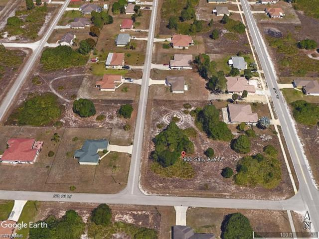 900 Sally Ave N, Lehigh Acres, FL 33971