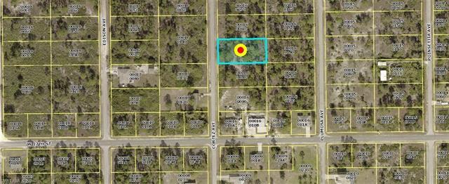 1706 Cortez Ave, Lehigh Acres, FL 33972