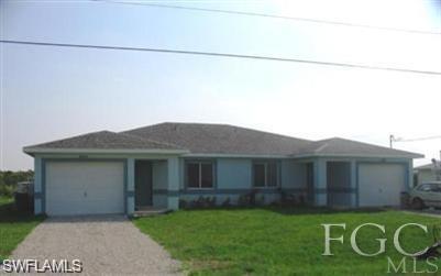1136 Abrams Blvd, Lehigh Acres, FL 33971