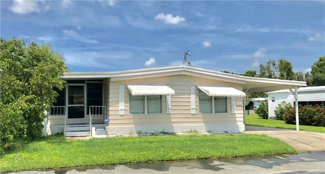 736 Leisure Ln, North Fort Myers, FL 33917