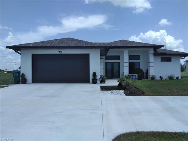 919 Nw Juanita Pl, Cape Coral, FL 33993