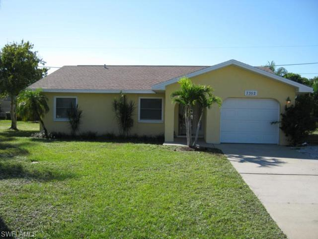 7352 Louise Dr, Fort Myers, FL 33967