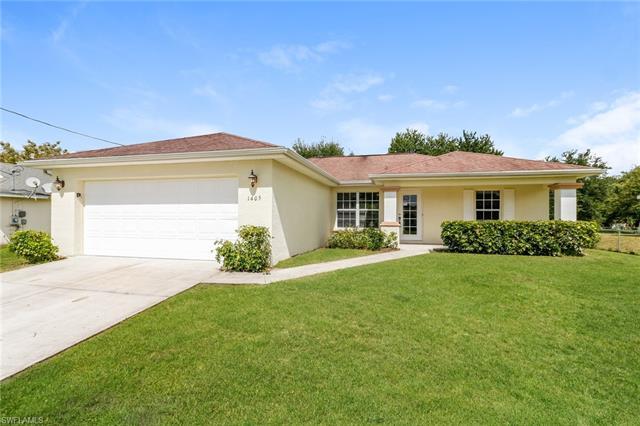 1405 Yvonne Ave S, Lehigh Acres, FL 33976