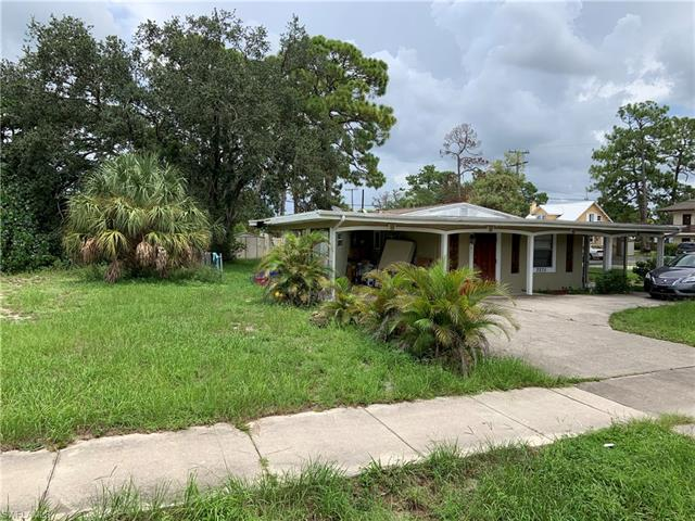 2275 Canal St, Fort Myers, FL 33901