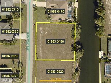 1215 Sw 3rd Ave, Cape Coral, FL 33991