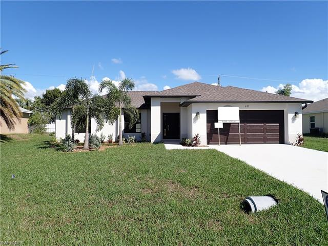 627 Sw 9th Ct, Cape Coral, FL 33991