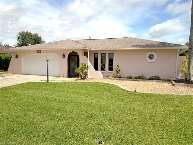 919 Se 22nd St, Cape Coral, FL 33990