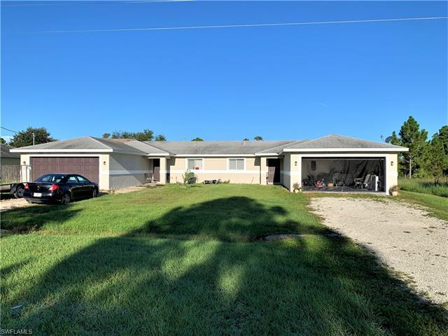 864/866 Eisenhower Blvd, Lehigh Acres, FL 33974