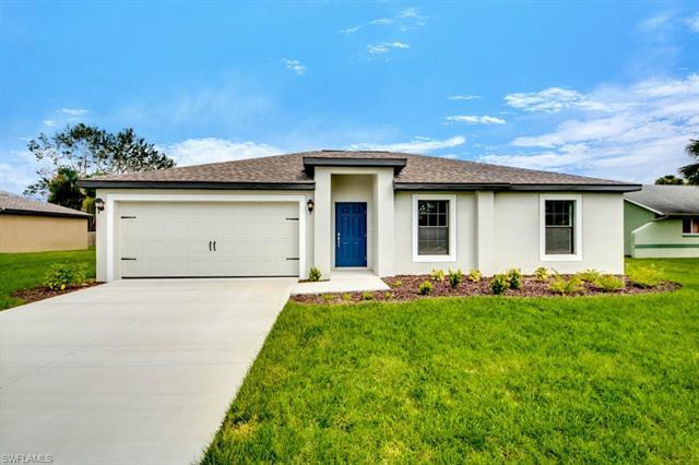 3327 Santa Barbara Blvd, Cape Coral, FL 33914