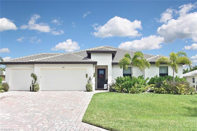 2441 Sw 25th St, Cape Coral, FL 33914