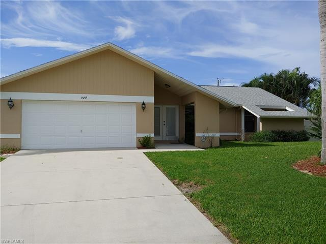 427 Sw 32nd Ter, Cape Coral, FL 33914