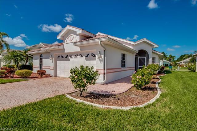 3910 Schefflera Dr, North Fort Myers, FL 33917