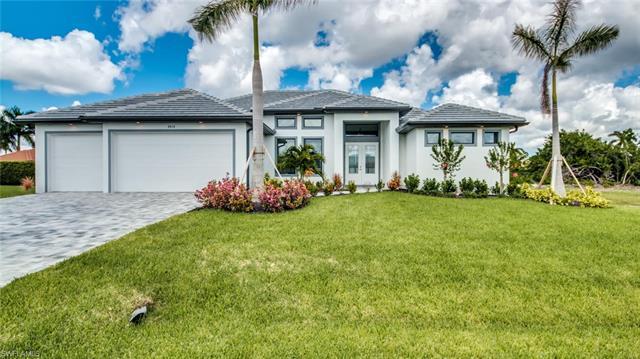 3914 Sw 27th Ave, Cape Coral, FL 33914