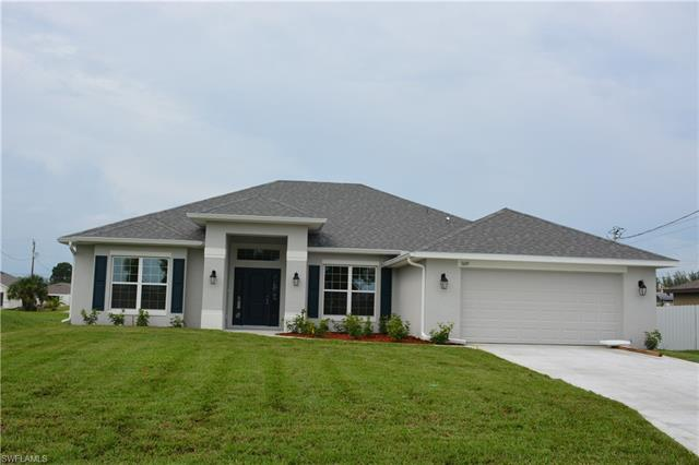 1605 Sw 23rd St, Cape Coral, FL 33991