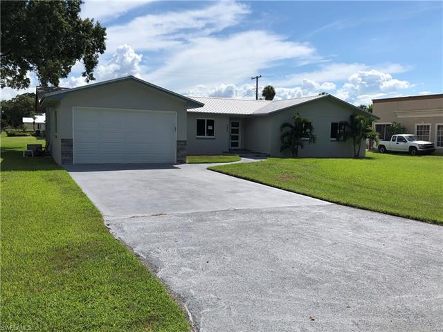 340 E Del Monte Ave, Clewiston, FL 33440