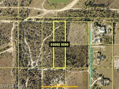 Xxxx Access Undetermined, Cape Coral, FL 33993