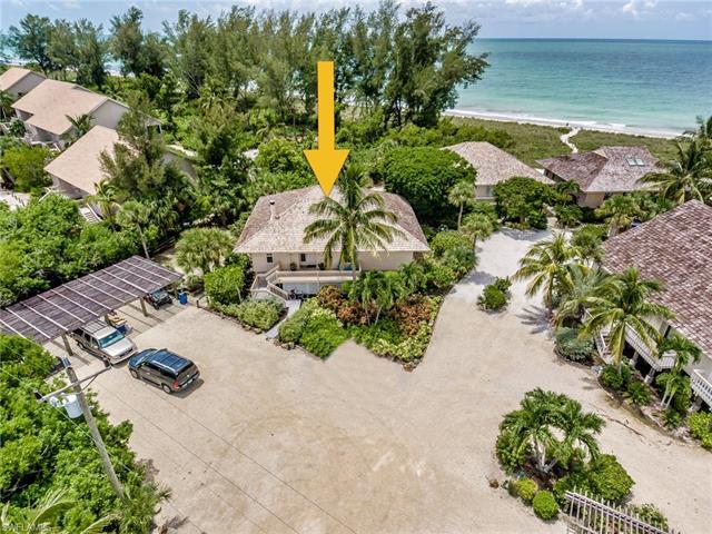 33 Beach Homes, Captiva, FL 33924