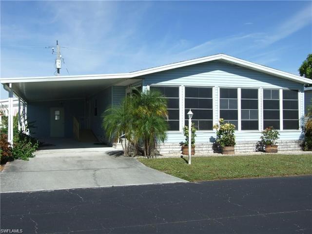 4924 Porky Ln, St. James City, FL 33956