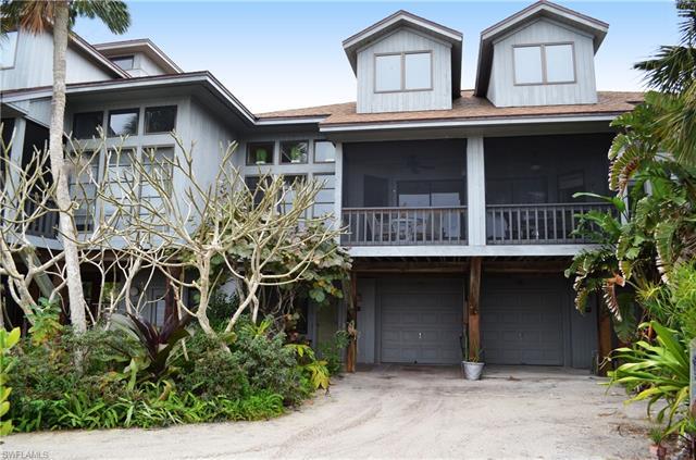 370 Townhouse Lane #61, Captiva, FL 33924