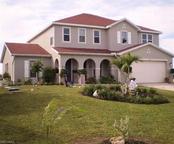 1418 Ne 9th Ter, Cape Coral, FL 33909