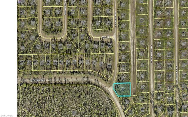 288 Lakeridge Blvd, Lehigh Acres, FL 33972